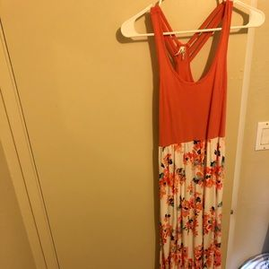 Small Mudd Maci dress